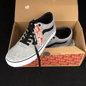 Vans sneakers never worn